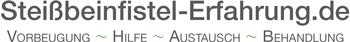 Steissbeinfistel-Erfahrungen.de Logo
